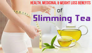 Benefits of Slimming Tea