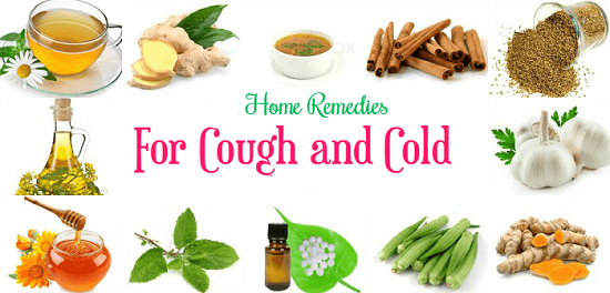 Ayurvedic Medicine for Cough at Home