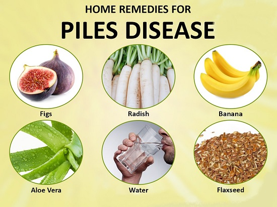 Ayurvedic Medicine for Piles at Home