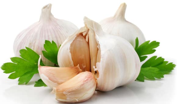 Garlic-for-Cleansing-a-Fatty-Liver