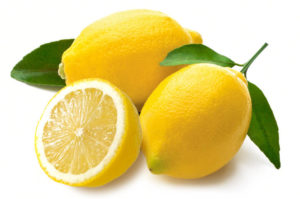 Lemon for Cleansing a Fatty Liver